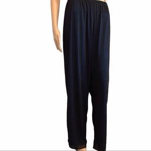 Laura Plus women's elasticized dressy pants 1x